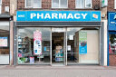 Damien Hirst  Pharmacy London