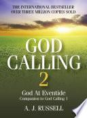 God Calling 2: God At