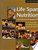Life Span Nutrition