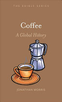 link to Coffee : a global history in the TCC library catalog