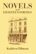 Novels of the Eighteen-forties