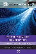 System Parameter Identification
