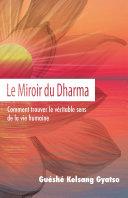 Le Miroir du dharma