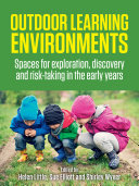 Pdf Outdoor Learning Environments