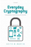 Pdf Everyday Cryptography