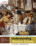 Understanding Western Society  A History  Volume Two Book