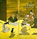 Edo  Art in Japan 1615 1868