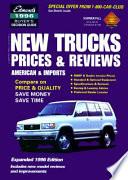 1997 Edmund's New Trucks