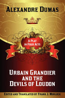 Pdf Urbain Grandier and the Devils of Loudon Telecharger