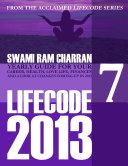 2013 Life Code  7  Shiva