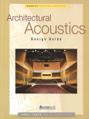 Architectural Acoustics Design Guide Book