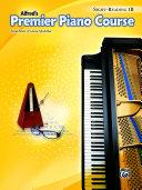 Premier Piano Course  Sight Reading Book 1B