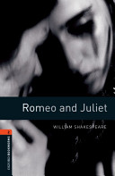 Oxford Bookworms Library  Stage 2  Romeo and Juliet
