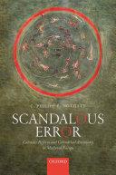 Scandalous Error