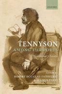 Tennyson Among the Poets [Pdf/ePub] eBook