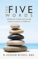The Five Words Pdf/ePub eBook