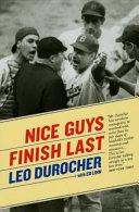 Nice Guys Finish Last Pdf/ePub eBook