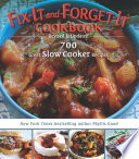 Fix It and Forget It Cookbook  Revised   Updated