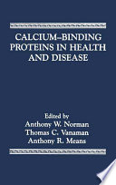 Calcium Binding Proteins in Health and Disease