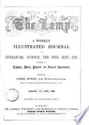 The Lamp [ed. by T.E. Bradley].