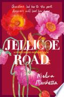 Jellicoe Road Book Cover