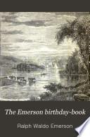 The Emerson Birthday book