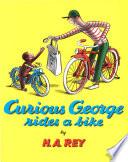 Curious George Rides a Bike  Read aloud
