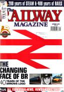 The Railway Magazine Pdf/ePub eBook