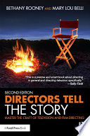 Directors Tell The Story PDF