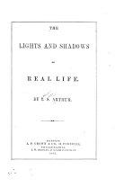 Pdf The Lights and Shadows of Real Life