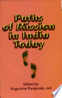 Paths of Mission in India Today