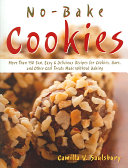 No bake Cookies Book PDF