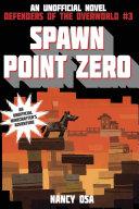 Spawn Point Zero Pdf/ePub eBook