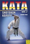 Shotokan Karate Kata