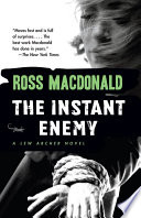 The Instant Enemy Book