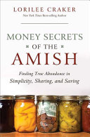 Money Secrets of the Amish [Pdf/ePub] eBook