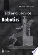 Field and Service Robotics Book