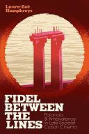 Fidel between the Lines Pdf/ePub eBook