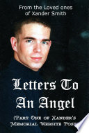 Letters to an Angel