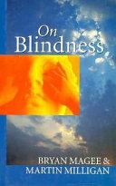 On Blindness ebook