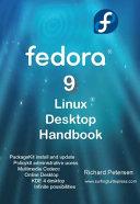 Fedora 9 Linux Desktop Handbook
