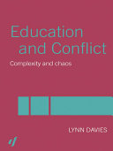 Education and Conflict