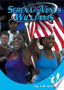 Serena And Venus Williams Book