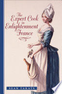 The Expert Cook in Enlightenment France