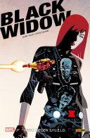 Black Widow 1 - Krieg gegen S.H.I.E.L.D. (Serie 2) ebook