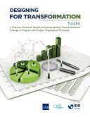 Designing for Transformation