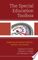 The Special Education Toolbox