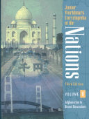 Junior Worldmark Encyclopedia Of The Nations