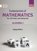 Fundamentals of Mathematics   Algebra   I 2e