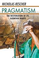 Pragmatism Pdf/ePub eBook